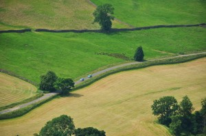 nidderdale valley