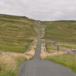 Coverdale to Wharfedale road