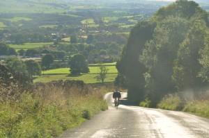 embsay cycling