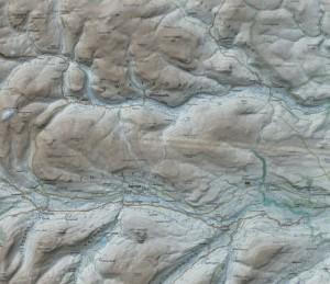 SWALEDALE WENSLEYDALE ARKENGARTHDALE