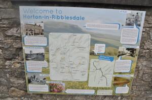 horton in ribblesdale