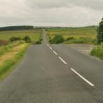 Greenhow Hill Road
