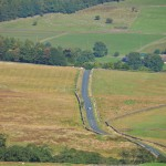 Barden to Embsay Road