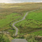 Malham Cove Road